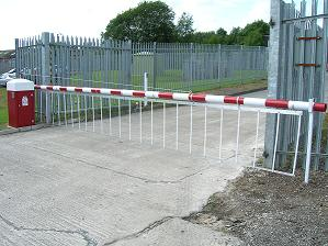 Automatic Gates And Barriers Lynx Electrical And Security